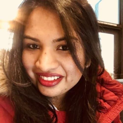 Krithika Dharmarajan