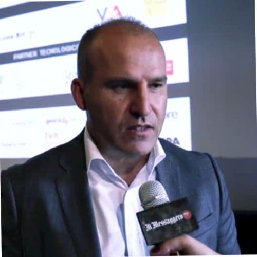 Gianluca Ciminata