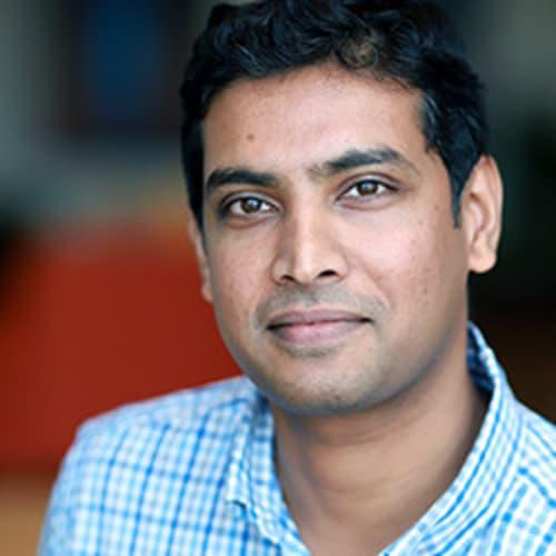 Deepak John