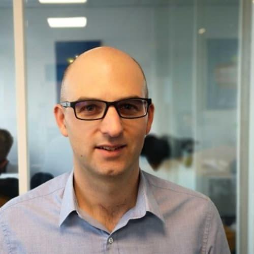 Yohann Chevreux