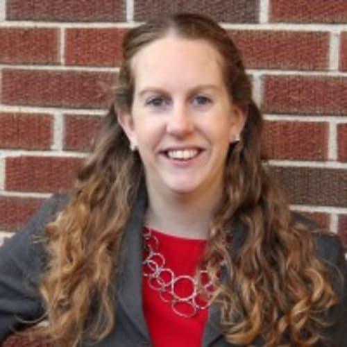 Rebecca Gray