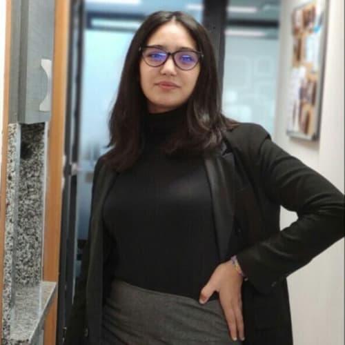 Jihane Elfoukahi