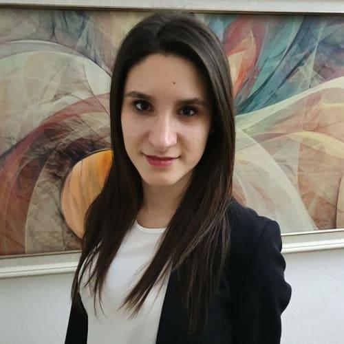 Monika Lazarevska