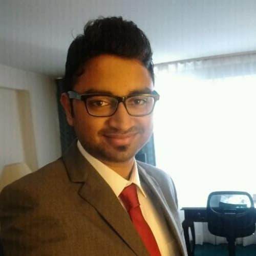 Aditya Naag