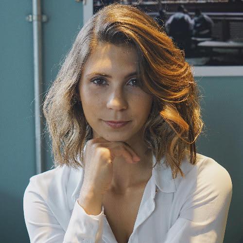 Alessia Mastroianni