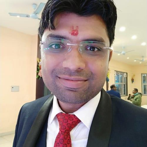 Amit Garg