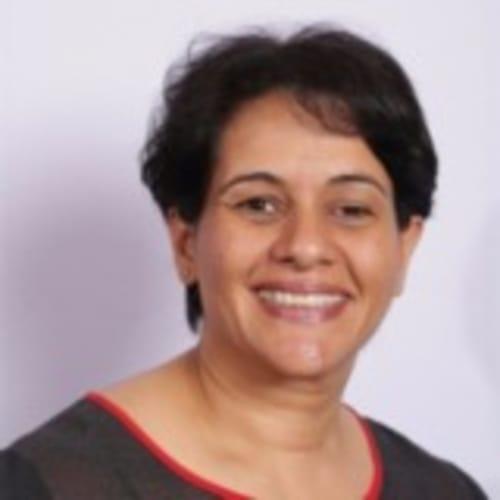 Bhavini Worah