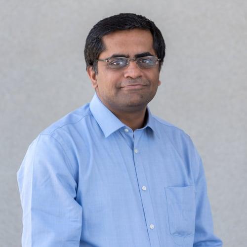 Gaurav Kheterpal