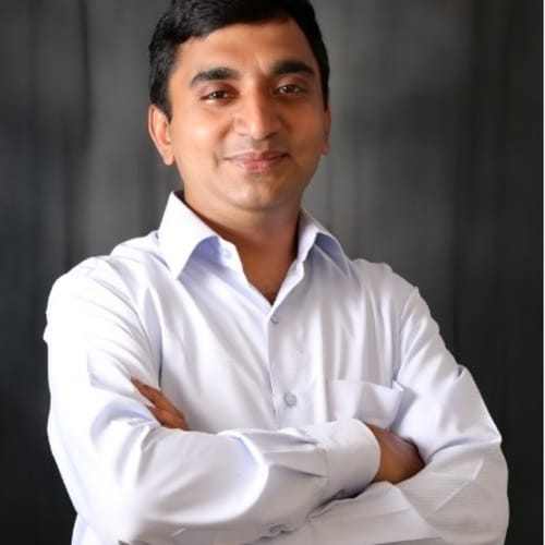 Girish Krishnamurthy