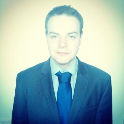 Joshua Hunter-Kelly