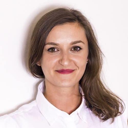 Kateřina Manová