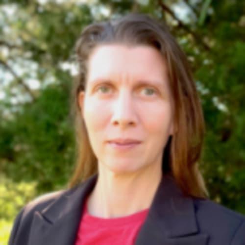 Marie Van Roekel