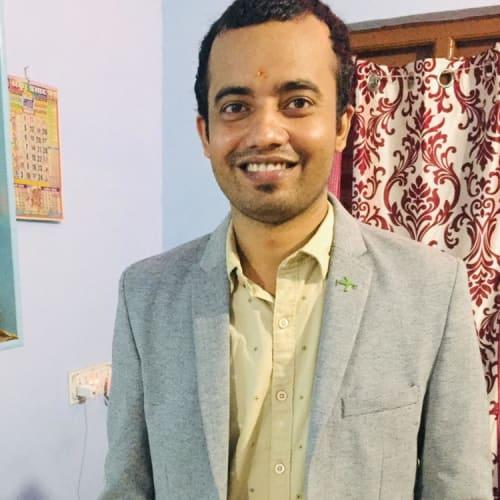 Munna Kumar Jaiswal