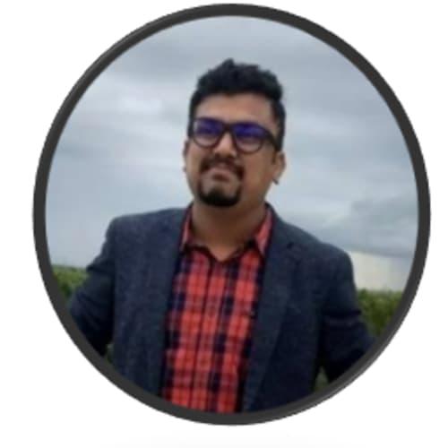 Pruthvi Raj K