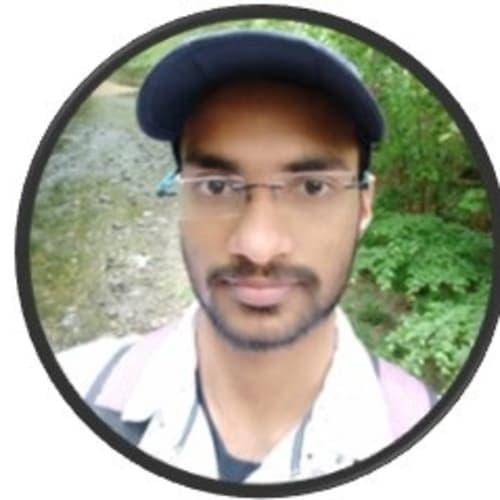 Sharan Kumar Kolluru