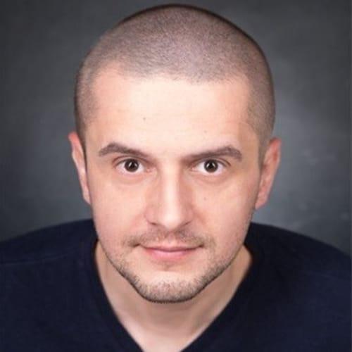 Piotr Antosz