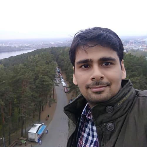 Prakash Purswani