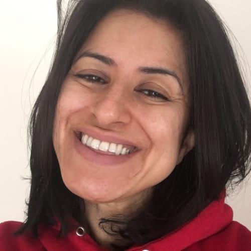 Rebena Sanghera