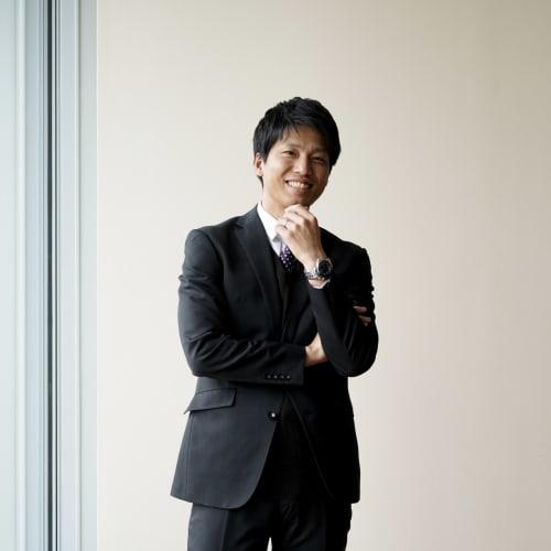 Ryosuke Yoshioka