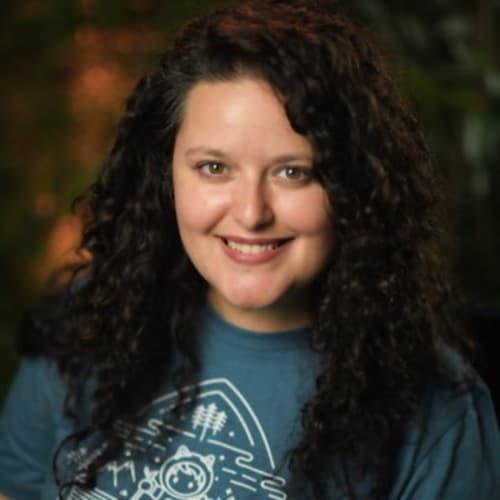 Jessica Galiana Auberger