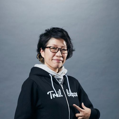 Kumiko Akimoto