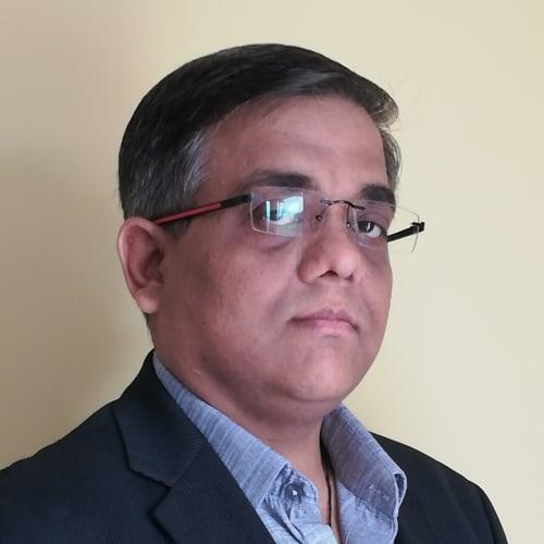 Vijay Gupta