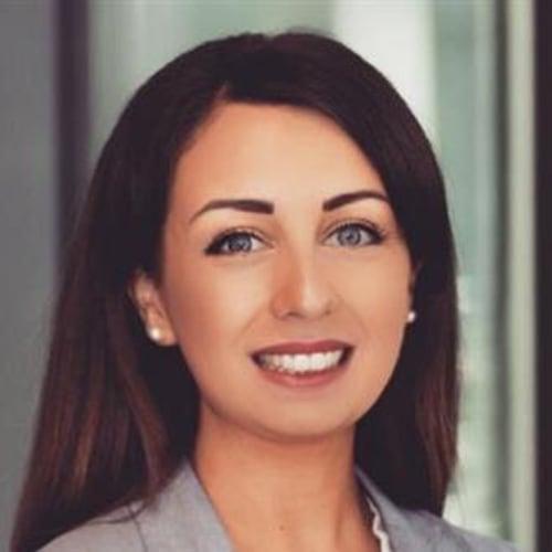 Yasmin Mashallah