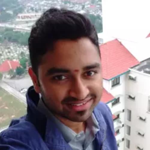 Aditya Naag Topalli