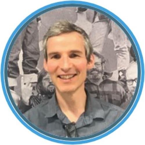Andrew Hatton