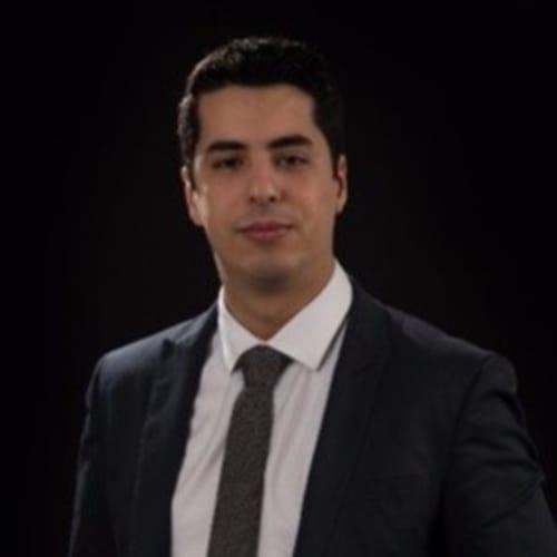 Akram El Fadil