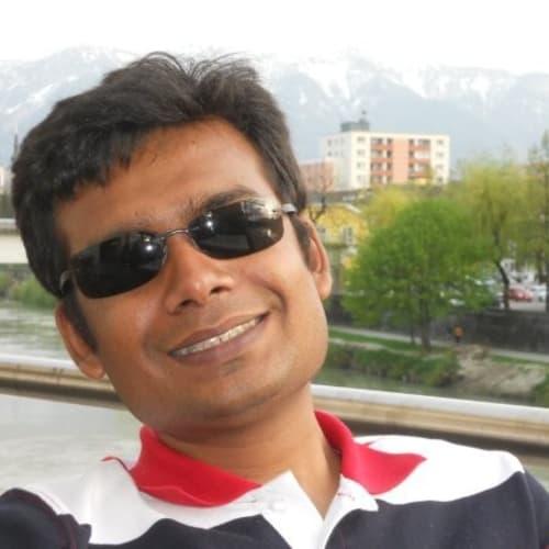 Mohammad Eusuf Daud