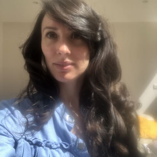 Erika McEvilly