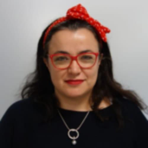 Frédérique Mounier