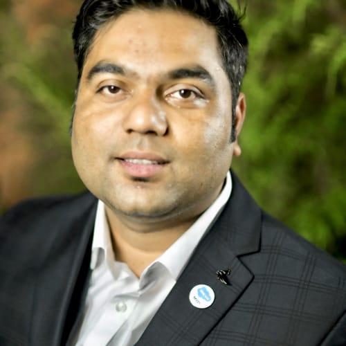 Vinay Chaturvedi