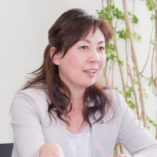 Mihoko Yamada