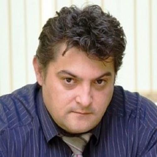 Ivaylo Toshev