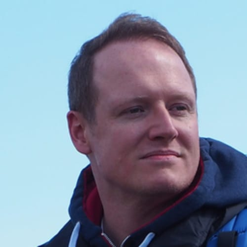 Jan Schweighart