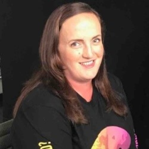 Natalie Savell