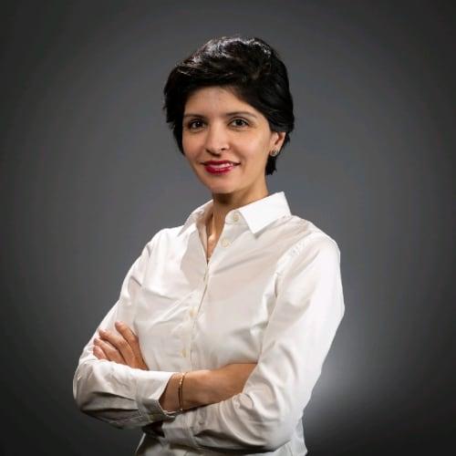 Natasha Gilani