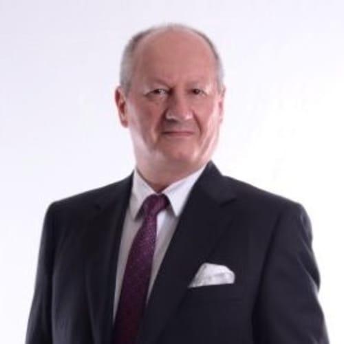 Nikolai Bozhilov