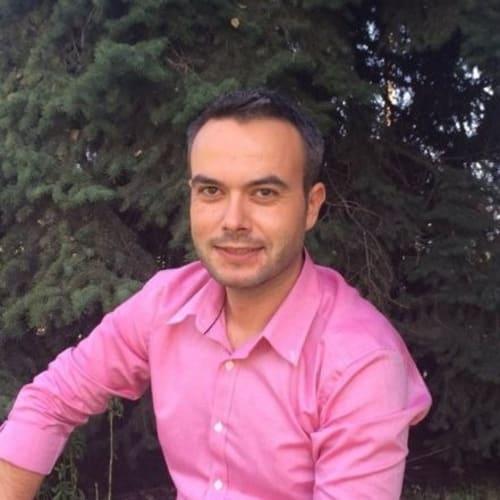 Nikolay Tinkov