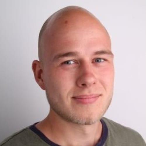 Rick van Laar