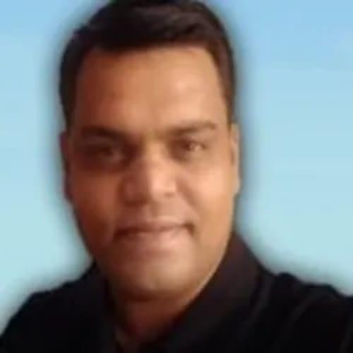 Rupesh Bhatia
