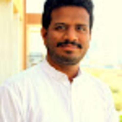 Sumit Kutwal
