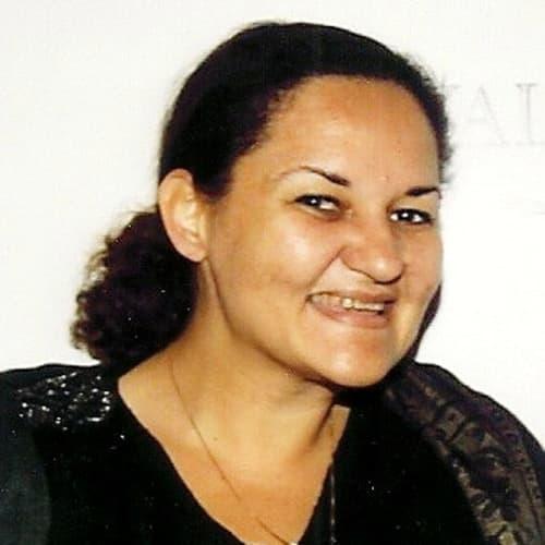 Véronique Lannadère
