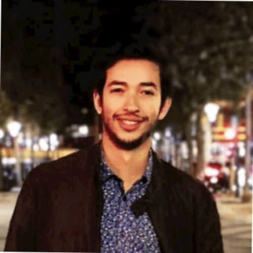 Zakaria El Jazouli
