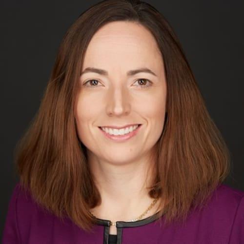 Dr. Julie Eggington