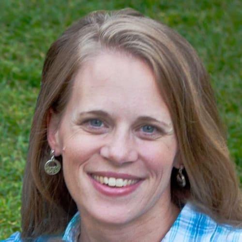 Liz Adamson
