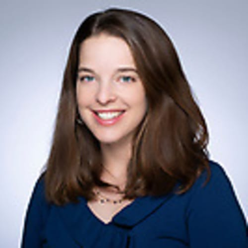 Sophie Pinkard