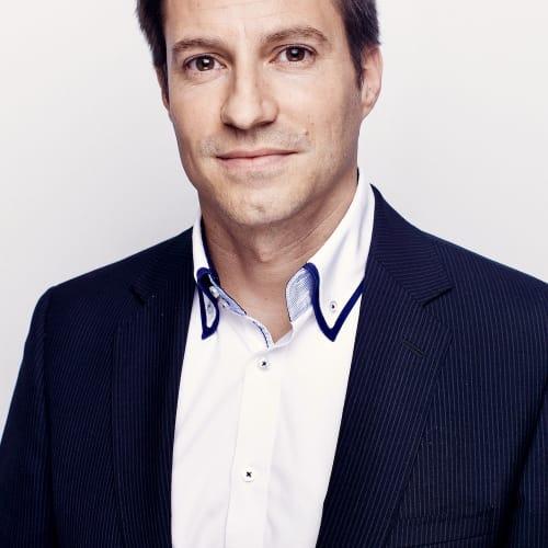 Benjamin Krauss